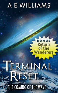 Speculative Fiction Showcase: Terminal Reset Omnibus Edition by A. E. Williams