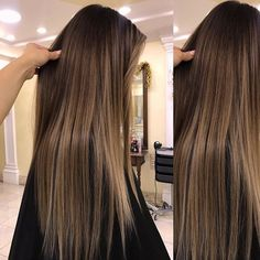 light brown hair Trendy Hair Brown Flamboyage 25 Ideas There are many different kind Bronde Hair, Brown Hair Balayage, Brown Blonde Hair, Brunette Hair, Hair Highlights, Long Brunette, Bayalage, Brown Hair Shades, Light Brown Hair