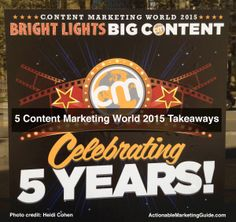 Improve Your Content Marketing To Drive Performance - http://360phot0.com/improve-your-content-marketing-to-drive-performance/