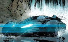Batmobile Batman Vol 2 14 - Batmobile - Wikipedia