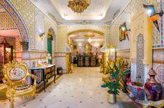Hotel Mozart - Situé au cœur du centre historique de Bruxelles, à moins de 100…