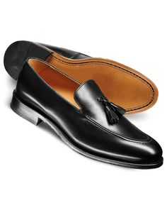 Handmade men loafer leather shoes Men genuine leather slip ons shoes Men shoes - Men Dress Shoe - Ideas of Men Dress Shoe Leather Loafer Shoes, Loafers Men, Mens Tassel Loafers, Formal Shoes, Casual Shoes, Dress Formal, Men Dress, Dress Shoes, Outfits Hombre