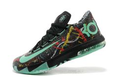 official photos a08dd 21f67 Cheap Women Nike Zoom KD 6 Illusion 2014 All Star Game Edition Shoes