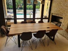 Dining Tables, Conference Room, Furniture, Design, Home Decor, Kitchen Dining Tables, Meeting Rooms, Interior Design, Design Comics