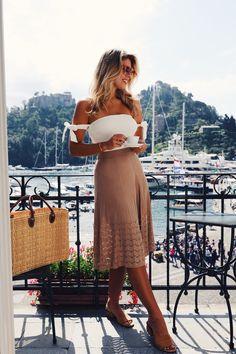 PASTA AND PORTOFINO | Natasha Oakley Blog