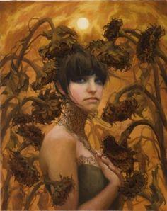 Adrienne Stein, Harvest Moon (2012)