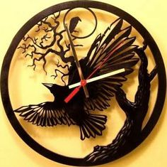 tree clock - Google Search