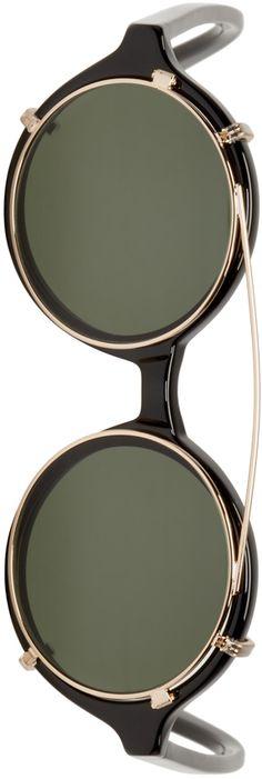 Han Kjoberhavn Sunglasses