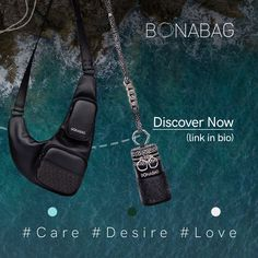 Complete your uniqueness with BonaBag collection. Look different and charming ❤🖤 Discover & shop now! Limited Collection, Stand By You, The Dreamers, Dog Tag Necklace, Shop Now, Artisan, Journal, Pure Products, Fresh