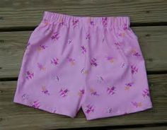 Easy Shorts Pattern Free - Bing Images