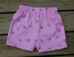 Easy Shorts Pattern Free - Bing Images