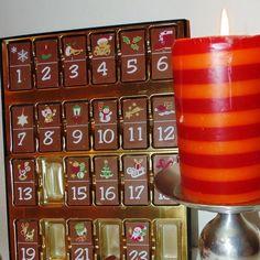 Calendar advent de Craciun