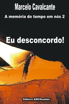 Escritor Marcelo cavalcante
