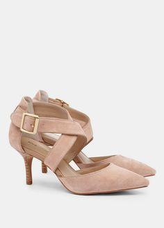 Tamra pointed toe heel Gorgeous <3