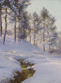 walter launt palmer paintings - Cerca con Google