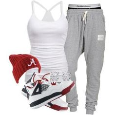 perfect for hip hop dance <3 by concetta