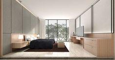 J House . Master Bedroom . . . . . . . . #studiogo #architecture #architect #arsitektur #arsitek #arsitekindonesia #arsitekmedan #medan #rumah #designrumah #medanarchitect #medaninterior #contemporary #bedroom #bedroomdesign #interiordesign #interior #vsco #vscocam #vscogood #vscophile #vscogrid #design #home #homedesign #homeinterior - Architecture and Home Decor - Bedroom - Bathroom - Kitchen And Living Room Interior Design Decorating Ideas - #architecture #design #interiordesign #diy…