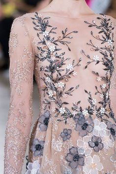 Georges Hobeika Haute couture fall 2016
