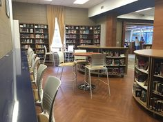Library Media Tech Talk: The Flexible School Library: Creating A 21st Century Space For Our Learners