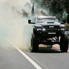MegaRamRunner please come to mama! Dodge Ram Diesel, Dodge Cummins, Cummins Diesel, Diesel Trucks, Lifted Dodge, Jacked Up Trucks, Ram Trucks, Dodge Trucks, Diesel Brothers
