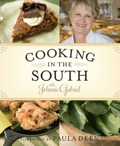 Southern cooking recipes