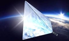 Russia to launch satellite set to be almost as bright as the MOON in bizarre space race