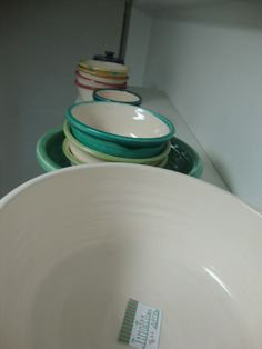cerámica esmaltada en tu cocina....