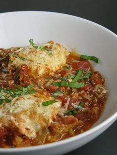 Mexican Eggs in Purgatory | Recipe | Eggs In Purgatory, Mexican Eggs ...