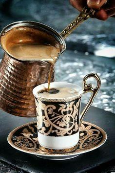 Coffee...Кофе...