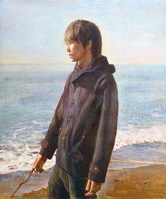 Tadayoshi YUKI | Paintings 2015 -