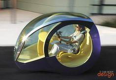 Creative Car Body Design - IcreativeD