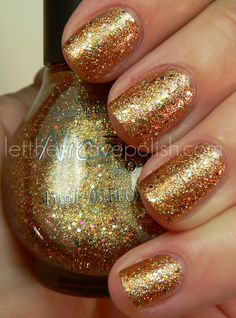 Nicole by OPI - Disco Dolls (Kardashians Collection)