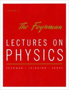 Richard Feynman Lectures Pdf