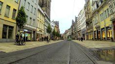 Unsere Straße - Goethe-Institut