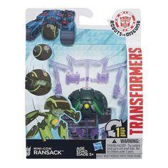 Transformers Generations Titans retour Titan Master Sawback ACTION FIGURE NEW