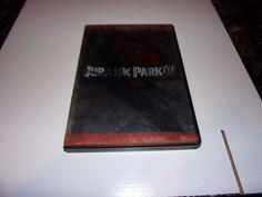 Jurassic Park III (DVD, 2001, Full Frame) Sam Neill #Universal