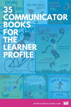 Teaching good communication skills avoids misunderstandings and builds trust. Browse 35 of the best communication books for children to promote the IB Learner Profile trait. #kidsbooks #picturebooks #kidslit #iblearnerprofile #learnerprofile Communication Techniques, Good Communication Skills, Effective Communication, Ib Learner Profile, Mo Willems, Love Words, New Friends, Problem Solving, Trust