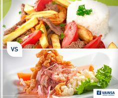 ¿Con qué plato celebrarás el día de la comida peruana? Cuéntanos cuál es tu favorito.