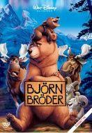 Disney klassiker 43: Björnbröder - DVD - Film - CDON.COM