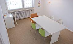 Super zentraler Büroraum direkt am Zülpicher Platz #Büro, #Bürogemeinschaft, #Köln, #Office, #Coworking, #Cologne