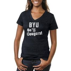 0ca052d6 7 Best BYU Cougars images in 2015 | Sport fashion, Sporty Fashion ...
