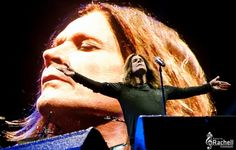 ANTRO DO ROCK: Monsters Tour: Ozzy, Judas Priest e Motörhead em P...