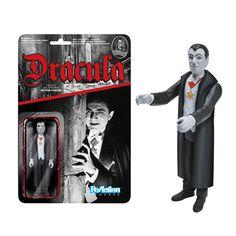 Buy ReAction: Monsters Series: Draculafor R229.00