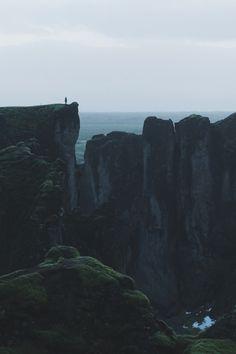Fjaðrárgljúfur Iceland | by Dion Tavenier