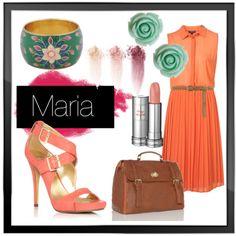 JustFab.com Maria sandal #shoes