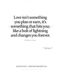 Love all the many ways it has changed me