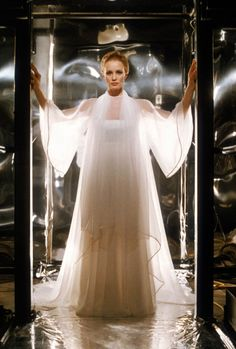 "Jessica Lange in ""All That Jazz"" (1979). COUNTRY: United States. DIRECTOR: Bob Fosse."