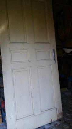 staré kazetové dvere - 1 Armoire, Furniture, Home Decor, Jelly Cupboard, Closet, Room Decor, Reach In Closet, Home Interior Design, Wardrobe Storage