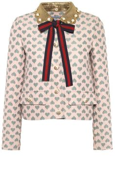 These limited edition Gucci pieces have our editors swooning. See them all: