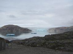 Tiendas polares ruta